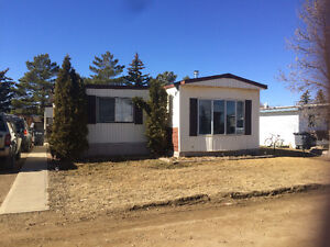 Mobile Home for Sale in Caronport