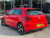 2020 Volkswagen Polo 2.0 TSI GTI 5dr DSG Hatchback Auto Hatchback Petrol Automat