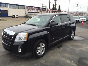 This one is a beauty!!  2014 GMC AWD SLE TERRAIN