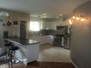 Clean  4 Bdrm House for Rent