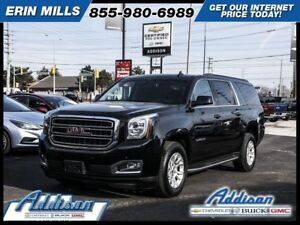 2017 GMC Yukon XL SLE- Bluetooth