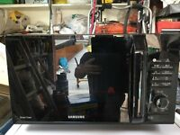 Samsung Microwave Convection Oven