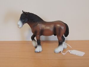 Retired Schleich Horse Shire