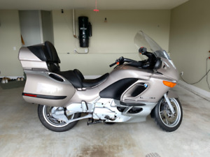 BMW K1200 LT - Motorcycle