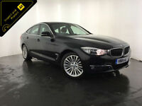 2014 BMW 318D LUXURY GT DIESEL 1 OWNER SERVICE HISTORY FINANCE PX