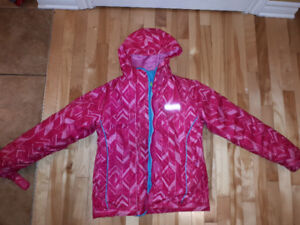 Winter jacket Hot paws 3 in 1
