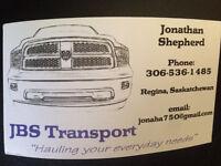JBS Transport