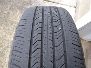 2 MICHELIN ENERGY MXV4  205 55 16 SUMMER  ALL SEASON  NO TEXT West Island Greater Montréal image 1