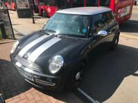 2005 Shape Mini 1.6 ( Chili ) Cooper. SUPERB. LONG MOT. TAX. LEATHER.