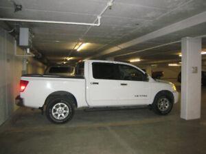 2007 Nissan Titan, Full load, Low Km, Excellent Maintenance