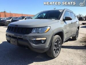 2019 Jeep Compass Upland Edition  - Heated Seats - $185.09 B/W