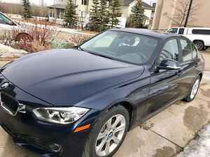 2013 BMW 3-Series 320i xDrive Sedan (NO GST!)
