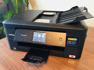 BROTHER 4-in-1 Printer