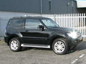 Mitsubishi Shogun 3.2 DI-DC ( 197bhp ) 4Work SWB SG2 NO VAT NOW SOLD
