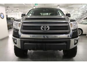 2014 TUNTRA 4X4 THIS IS A PRIVATE DEAL