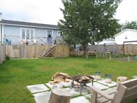 House for sale in Gander bay..... 53 Wings Point rd.......92,900