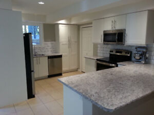 $2,195 · LARGE, Renovated, Soundproofed 3 bed/2  bath - June 1st