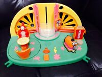 Teletubbies Super Dome Playset