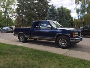 GMC Sierra 2500 Pickup Truck price lowered