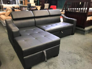 Huge sale on modern sectionals, sofa sets, recliners, pull out
