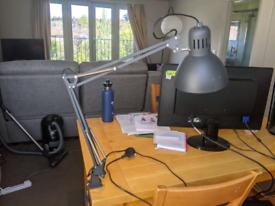 Ikea Tertial desk lamp
