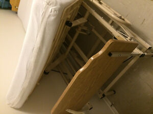 Full Electric Hospital Bed for Home London Ontario image 3