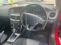 2014 Volvo V40 D2 SE 5dr Powershift HATCHBACK Diesel Automatic