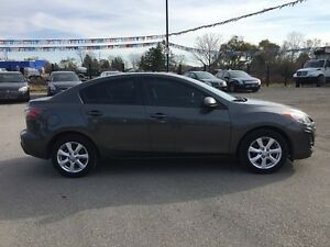 2011 MAZDA 3 I SPORT * 1 OWNER * POWER GROUP * LOW KM London Ontario image 7