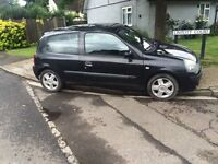 Renault Clio *quick sale* *cheap*