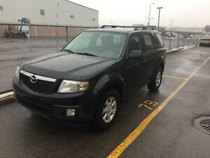 2011 Mazda Tribute VUS