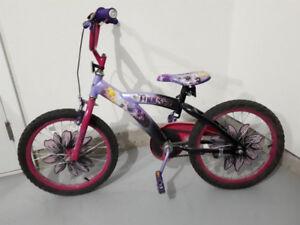 """Kid's 18""""  bike"""
