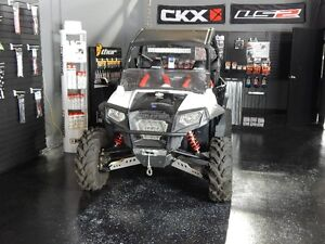 2011 Poloris RZR 800 S Side by Side