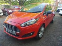 Ford Fiesta 1.25 ( 60ps ) 2013.25MY Studio