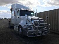 2012 Prostar Plus International Highway Truck