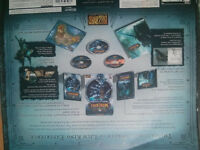 Collector's Edition Wrath of the Lich King World of Warcraft