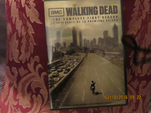 The Walking Dead - The Complete First Season One / 1