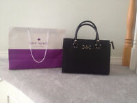 Brand New Kate Spade Wellesley Durham Bag with Tag
