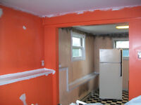 Experienced Painter who loves to paint...506-442-2573