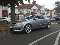 Vauxhall Astra, 3 Door hatchback. Diesel