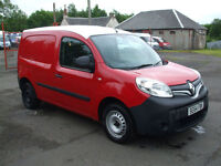 .2015/64.Renault Kangoo 1.5dCi5.ONE OWNER FROM NEW,
