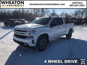 2019 Chevrolet Silverado 1500 RST  | Heated Steering | Heated Se
