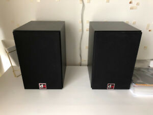 Dynaudio BM5 Speakers
