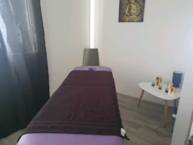 Massage therapy by Sylwia