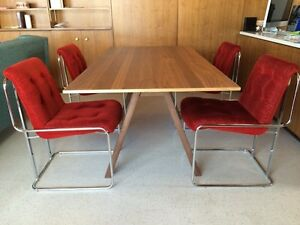 Vintage/retro dining or accent chairs