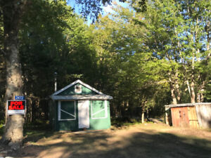 Camp for Sale Lunenburg county