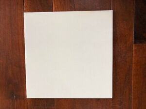 """Pure White 12""""x12"""" Marble Tiles"""