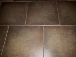 Orchid Porcelain Floor Tile