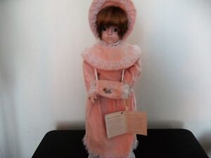collectible porcelain doll London Ontario image 5