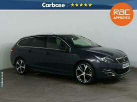 image for 2016 Peugeot 308 2.0 BlueHDi 150 GT Line 5dr Estate ESTATE Diesel Manual