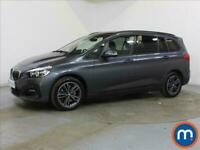 2019 BMW 2 Series 220i Sport 5dr DCT Auto Estate Petrol Automatic